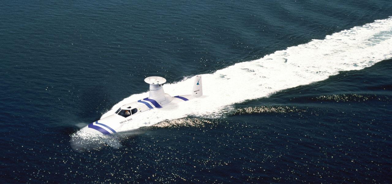 Commercial | Ocean Submarine