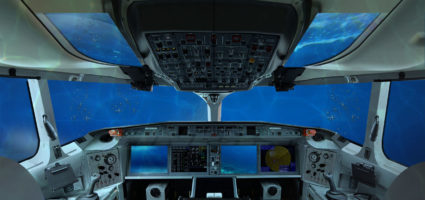 General   Ocean Submarine
